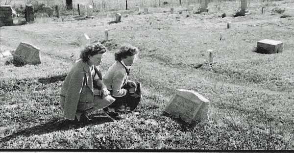 Honoring an Ancestor