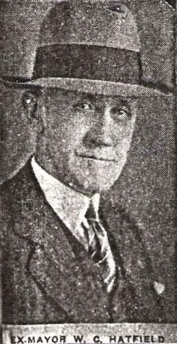 william c  hatfield photo    1938