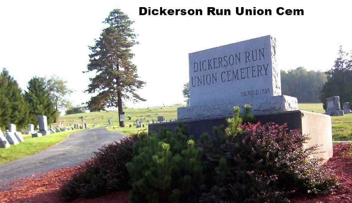 dickerson run Search dickerson run real estate property listings to find homes for sale in dickerson run, pa browse houses for sale in dickerson run today.