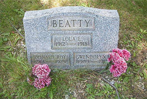 Donald Beatty